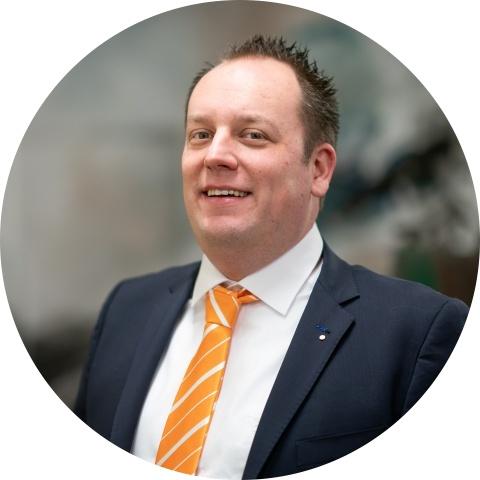 Luc Ploum : Secretaris