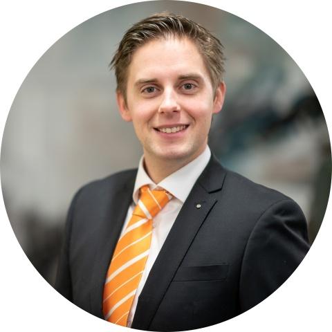 Tim Dautzenberg : Penningmeester
