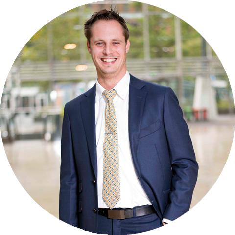 Martijn Holten : Lid